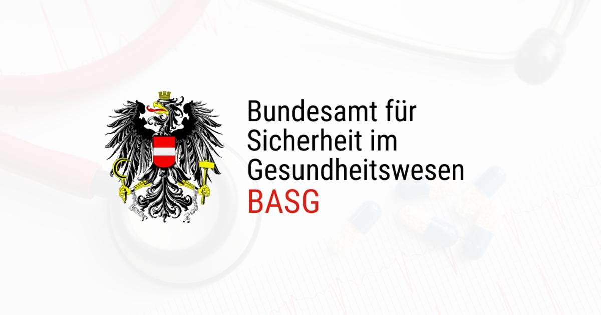 www.basg.gv.at
